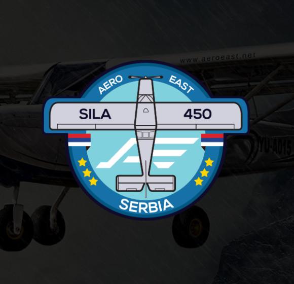 Aeroeast Branding